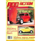Rod Action, March 1983