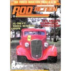 Rod Action, March 1984