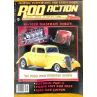 Rod Action, March 1985