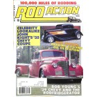 Rod Action, March 1987