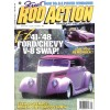 Cover Print of Rod Action, March 1990