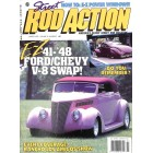 Rod Action, March 1990
