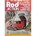 Rod Action, May 1977