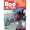 Cover Print of Rod Action, May 1978