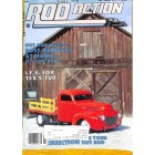 Rod Action, May 1985