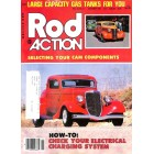 Rod Action, November 1981