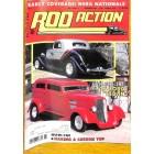 Rod Action, November 1983