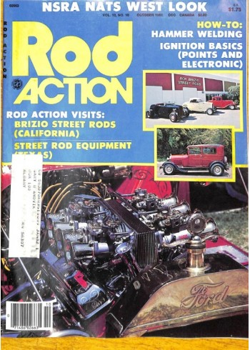 Rod Action, October 1981
