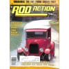 Rod Action, October 1985
