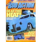 Rod Action, October 1991