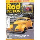 Rod Action, September 1980