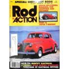 Rod Action, September 1981