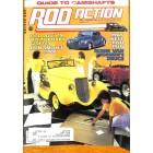 Rod Action, September 1987