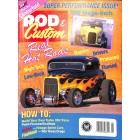 Rod and Custom, April 1990
