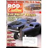 Cover Print of Rod and Custom, April 1993