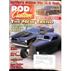 Rod and Custom, April 1993