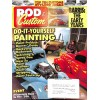 Cover Print of Rod and Custom, April 1995