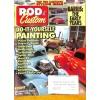 Rod and Custom, April 1995