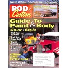 Rod and Custom, April 1996