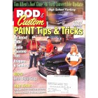 Rod and Custom, April 1998
