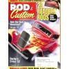 Rod and Custom, April 2001