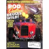 Cover Print of Rod and Custom, August 1992