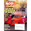 Cover Print of Rod and Custom, August 1994
