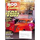 Rod and Custom, August 1994