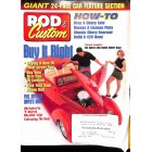 Rod and Custom, August 1997