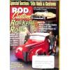 Rod and Custom, August 1998