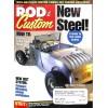Rod and Custom, August 2002