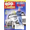 Cover Print of Rod and Custom, August 2004
