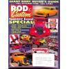 Rod and Custom, December 1993