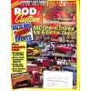 Cover Print of Rod and Custom, December 1996