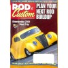 Rod and Custom, December 2001