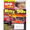 Cover Print of Rod and Custom, February 1997
