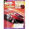 Cover Print of Rod and Custom, February 2002