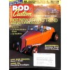 Cover Print of Rod and Custom, January 1994