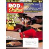 Cover Print of Rod and Custom, July 1994