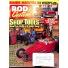 Cover Print of Rod and Custom, July 1995