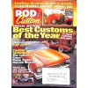 Cover Print of Rod and Custom, July 1997