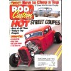 Cover Print of Rod and Custom, July 1999