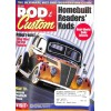 Cover Print of Rod and Custom, July 2002