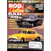 Cover Print of Rod and Custom, June 1992