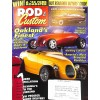 Cover Print of Rod and Custom, June 1994