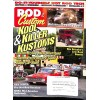 Cover Print of Rod and Custom, June 1996