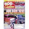 Cover Print of Rod and Custom, June 2004