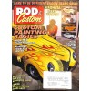 Cover Print of Rod and Custom, March 1994