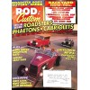 Rod and Custom, March 1995