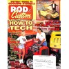 Rod and Custom, March 1996